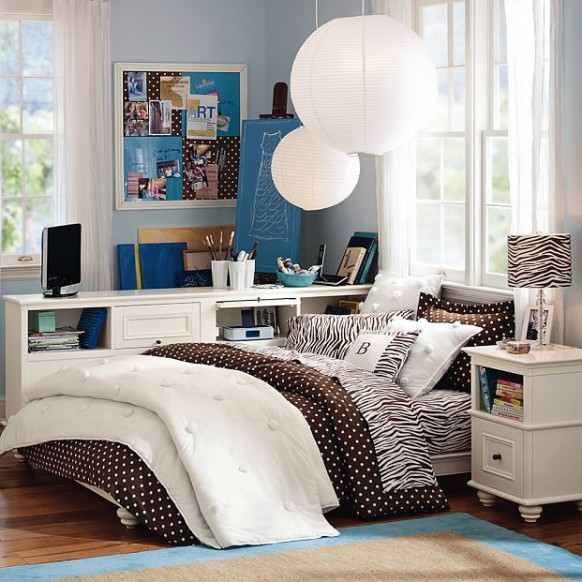 Bedroom Door Collage Simple Bedrooms For Girls Pics Of Bedroom Decorating Ideas Bedroom Furniture Design Catalogue: Интерьер комнаты для девушки (32 фото